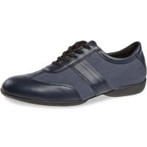 Diamant - Herren Dance Sneakers 133-325-565 [Weit]