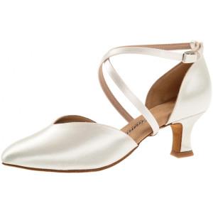 Diamant - Ladies Dance / Bridal Shoes 107-068-092 - White