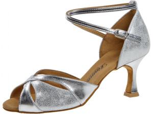 Diamant - Damen Tanzschuhe 141-087-463 - Silber