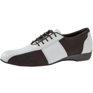 Diamant - Men´s Ballroom Sneakers 143-225-378 [Wide]