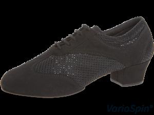 Diamant - Donne Scarpe da Allenamento 185-234-560-A - Pelle Nero - VarioSpin