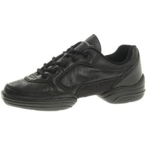 Diamant - Unisex Dance Sneakers DDS005-003 - Schwarz
