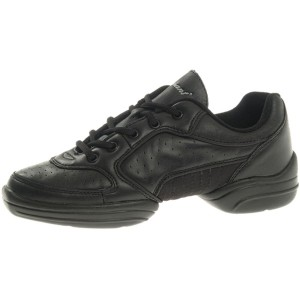 Diamant - Unisex Dance Sneakers DDS005-003 - Preto