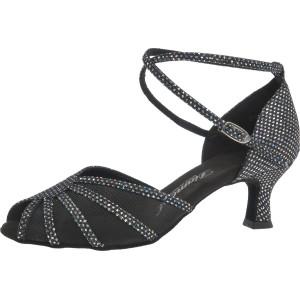 Diamant - Damen Tanzschuhe 020-077-183 - Textil/Mesh