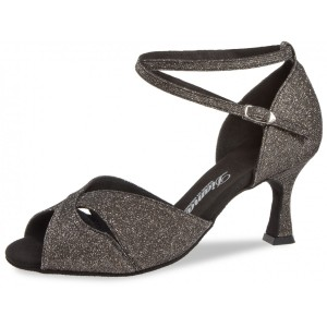 Diamant - Ladies Dance Shoes 181-087-510 - Brocade