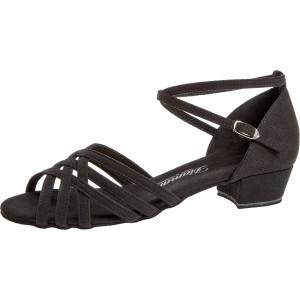 Diamant - Mujeres Zapatos de Baile 008-035-335 - Microfibra Negro