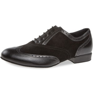 Diamant - Men´s Dance Shoes 177-025-070 - Leather [Wide]