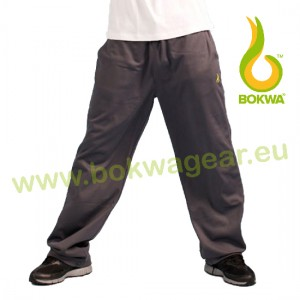 Trainer Athletic Pants - Stone [Extra Large]