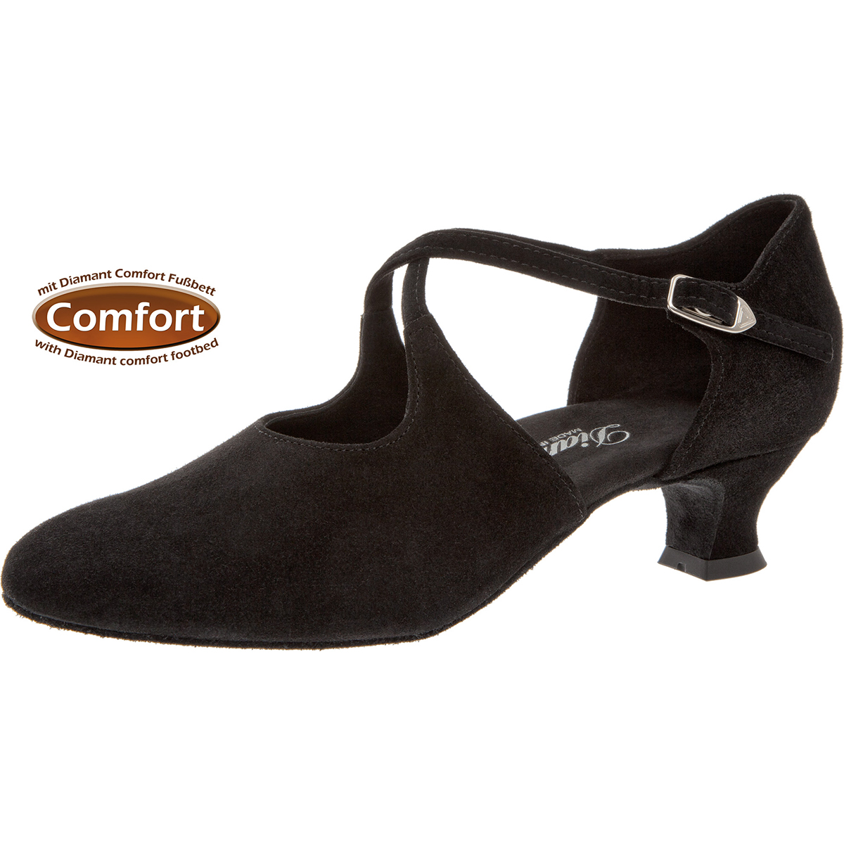 Diamant - Ladies Dance Shoes 052-112